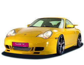 Porsche 911 / 996 Facelift Body Kit SE-Line