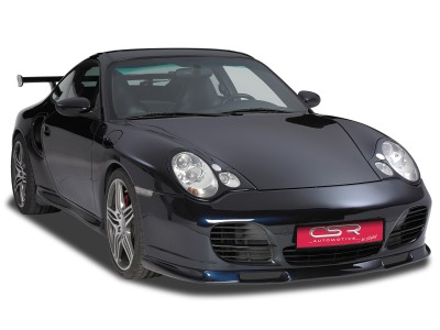 Porsche 911 / 996 Facelift CX Frontstossstange