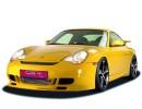 Porsche 911 / 996 Facelift SX2-Line Front Bumper
