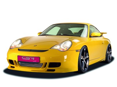 Porsche 911 / 996 Facelift SX3-Line Front Bumper