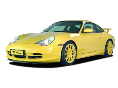 Porsche 911 / 996 Facelift SXF Frontstossstange