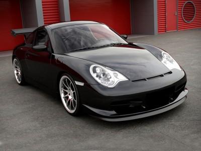 Porsche 911 / 996 GT3 MX Front Bumper Extension
