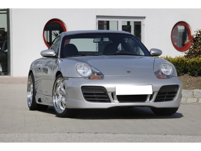 Porsche 911 / 996 Recto Body Kit
