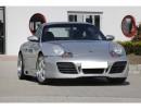 Porsche 911 / 996 Recto Front Bumper