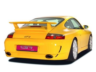 Porsche 911 / 996 SE-Line Heckstossstange