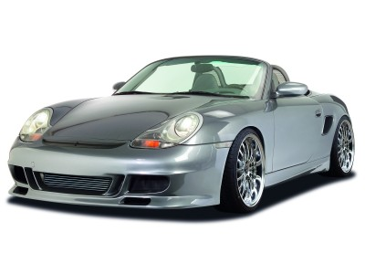 Porsche 911 / 996 SX2-Line Front Bumper