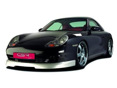 Porsche 911 / 996 Sport Front Bumper Extension