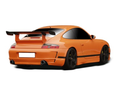 Porsche 911 / 996 SportLine Side Skirts