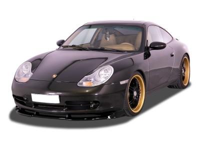 Porsche 911 / 996 Verus-X Front Bumper Extension
