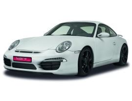 Porsche 911 / 997 991-Look Front Bumper