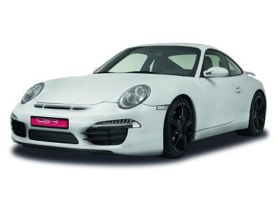 Porsche 911 / 997 991-Look Frontstossstange