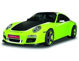 Porsche 911 / 997 Bara Fata GT3-Look