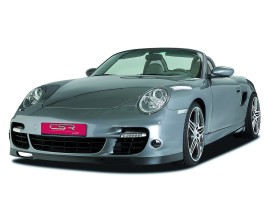 Porsche 911 / 997 Bara Fata Turbo-Style