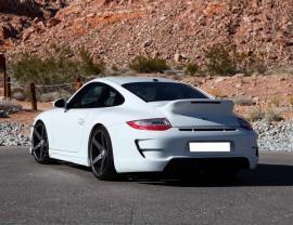 Porsche 911 / 997 Bara Spate Exclusive
