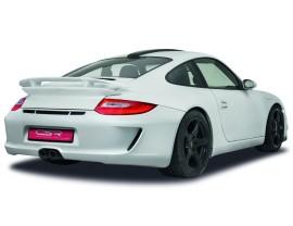 Porsche 911 / 997 Bara Spate GT3-RS-Look