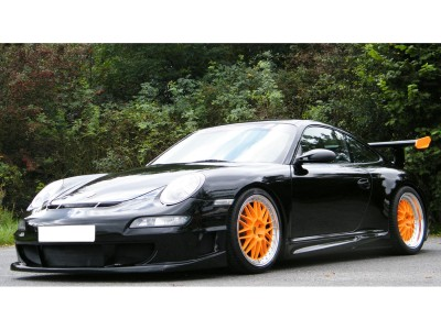 Porsche 911 / 997 Body Kit Intenso