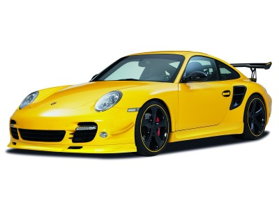 Porsche 911 / 997 CX Front Bumper Extension