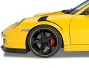Porsche 911 / 997 CX Front Wheel Arches