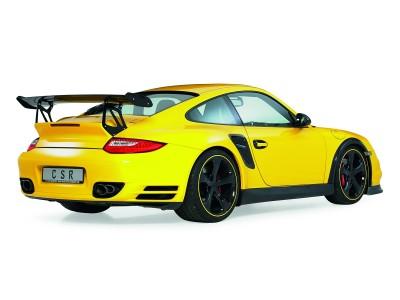 Porsche 911 / 997 CX Heckflugel