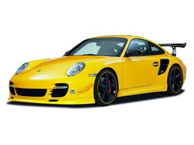 Porsche 911 / 997 CX Seitenschwellern