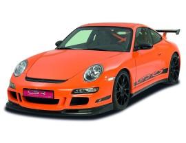 Porsche 911 / 997 Extensie Bara Fata RS