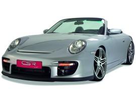 Porsche 911 / 997 Extensie Bara Fata Speed