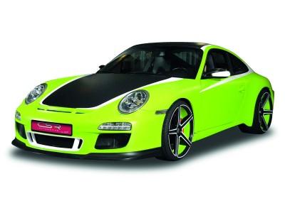 Porsche 911 / 997 GT3-Look Frontstossstange