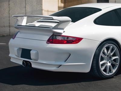 Porsche 911 / 997 GT3-Look Heckflugel