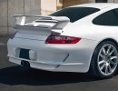 Porsche 911 / 997 GT3-Look Rear Wing