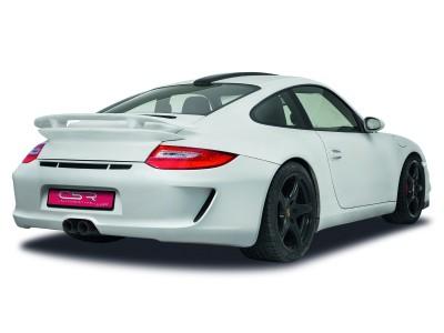 Porsche 911 / 997 GT3-RS-Line Rear Bumper