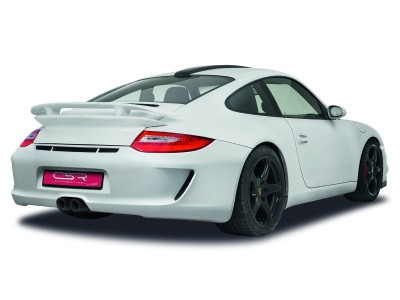 Porsche 911 / 997 GT3-RS-Look Rear Bumper