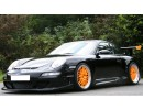 Porsche 911 / 997 Intenso Body Kit