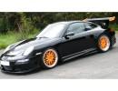 Porsche 911 / 997 Intenso Front Bumper