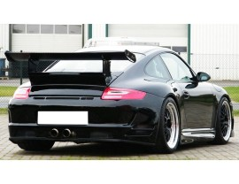 Porsche 911 / 997 Intenso Rear Wing