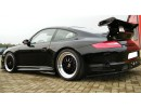 Porsche 911 / 997 Intenso Side Skirts