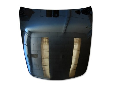 Porsche 911 / 997 OEM Carbon Motorhaube