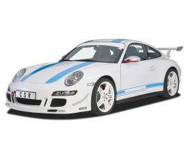 Porsche 911 / 997 Praguri Cyber