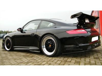 Porsche 911 / 997 Praguri Intenso