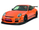 Porsche 911 / 997 RS Front Bumper Extension
