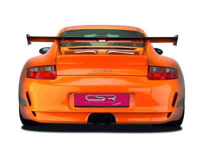 Porsche 911 / 997 RS Rear Bumper
