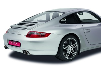 Porsche 911 / 997 SFX Rear Wing