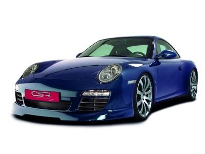 Porsche 911 / 997 SFX2 Front Bumper Extension