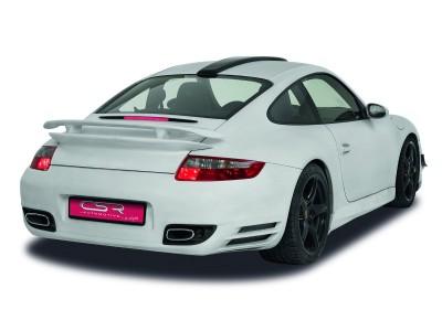 Porsche 911 / 997 Turbo-Look Heckstossstange