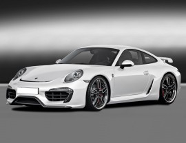 Porsche 911 991 Bara Fata C2