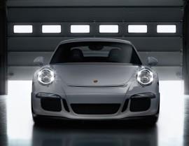 Porsche 911 991 Bara Fata GT3-Look