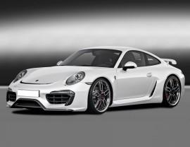 Porsche 911 991 Body Kit C2