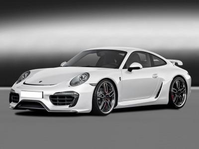 Porsche 911 991 C2 Front Bumper