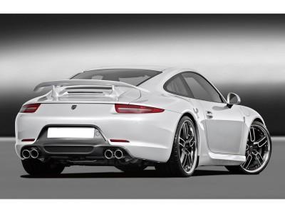 Porsche 911 991 C2 Rear Wing