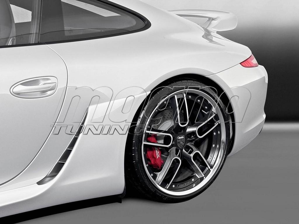 Porsche 911 991 Eleron C2