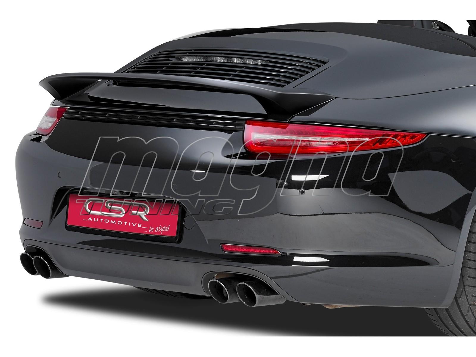 Porsche 911 991 Eleron Cyber